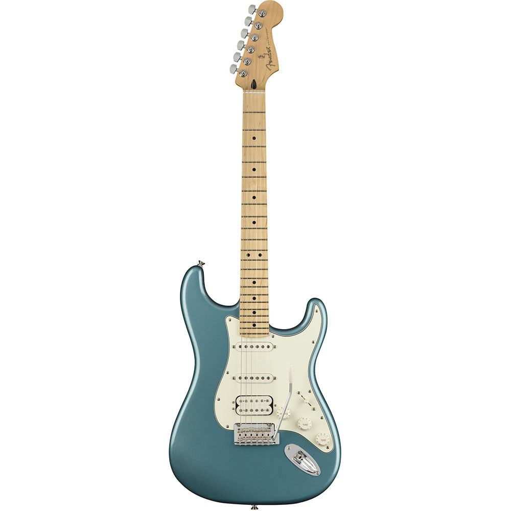 Fender Player Series Stratocaster HSS Electric Guitar MN - Tidepool