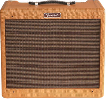 Fender Blues Junior Lacquered Tweed 15W Combo Amp