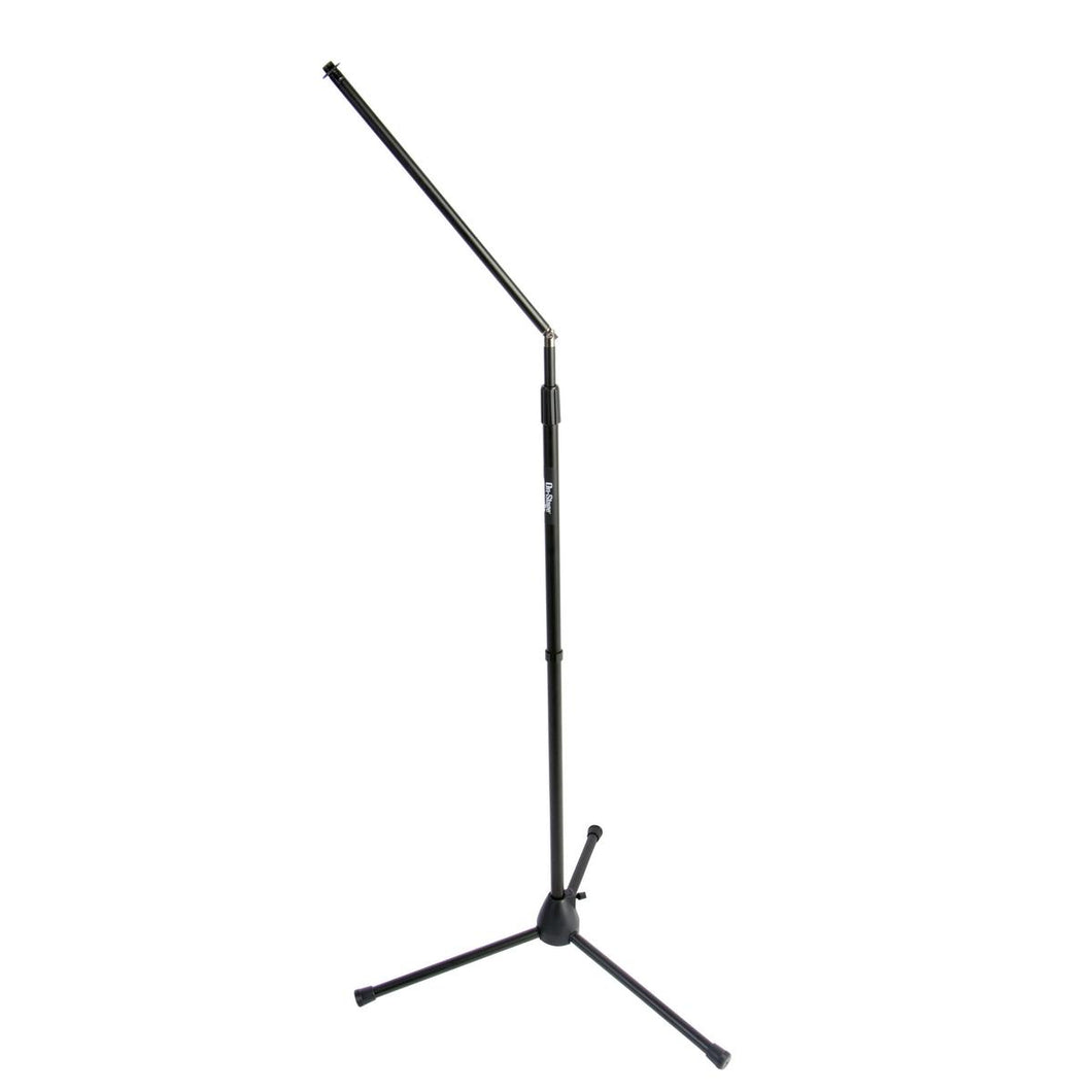 On Stage MS8301 Upper Rocker-Lug Mic Stand w/ Tripod Base