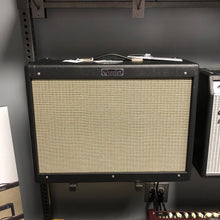 Fender Hot Rod Deluxe IV 112 40 Watt Combo Tube Guitar Amplifier in Black