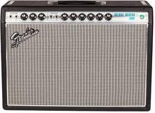 Fender '68 Custom Deluxe Reverb Tube Guitar Amp
