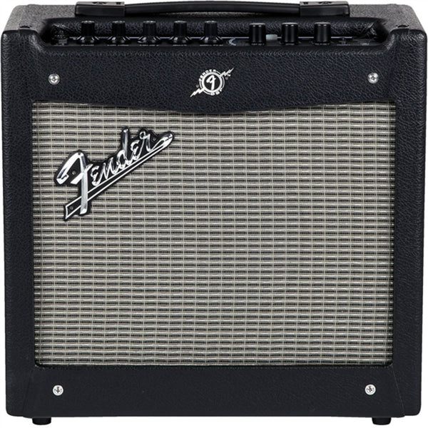 Fender Mustang I V2 20-Watt Combo Amplifier