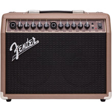 Fender Acoustasonic 40 Combo Amp with XLR Input