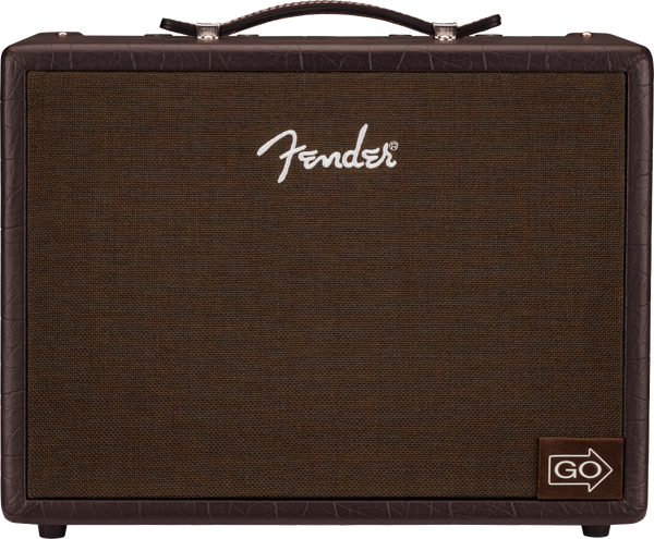 Fender Acoustic Junior Go Amplifier with Bluetooth