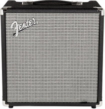 Fender Rumble 25 V3 Combo Bass Amp