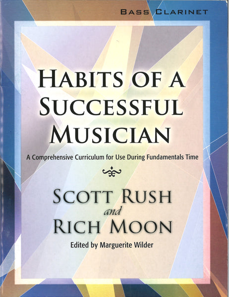 Habits of a Successful Musician - Bass Clarinet