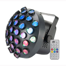 American DJ Startec CONTOUR Modern Mirror Ball Lighting Effect