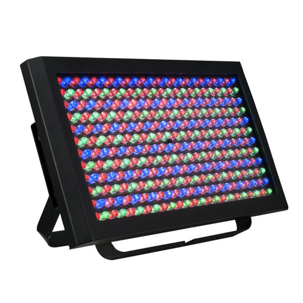 American DJ Profile Panel RGBA Compact LED Indoor with Remote