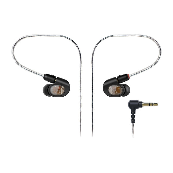 Audio-Technica ATH-E70 Professional In-Ear Monitors - Ken Stanton Music