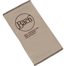 Bach Deluxe Treated Polish Cloth - Ken Stanton Music