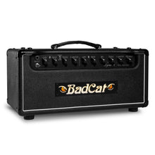 Bad Cat Lynx X 40 Watt Tube Guitar Head Amplifier