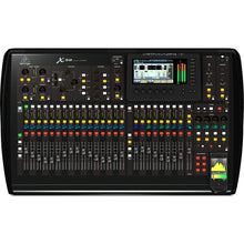 Behringer X32 40-Channel 25-Bus Console Interface
