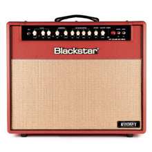 Blackstar Club 40 MkII Combo Tube Amplifier Kentucky Special Limited Edition