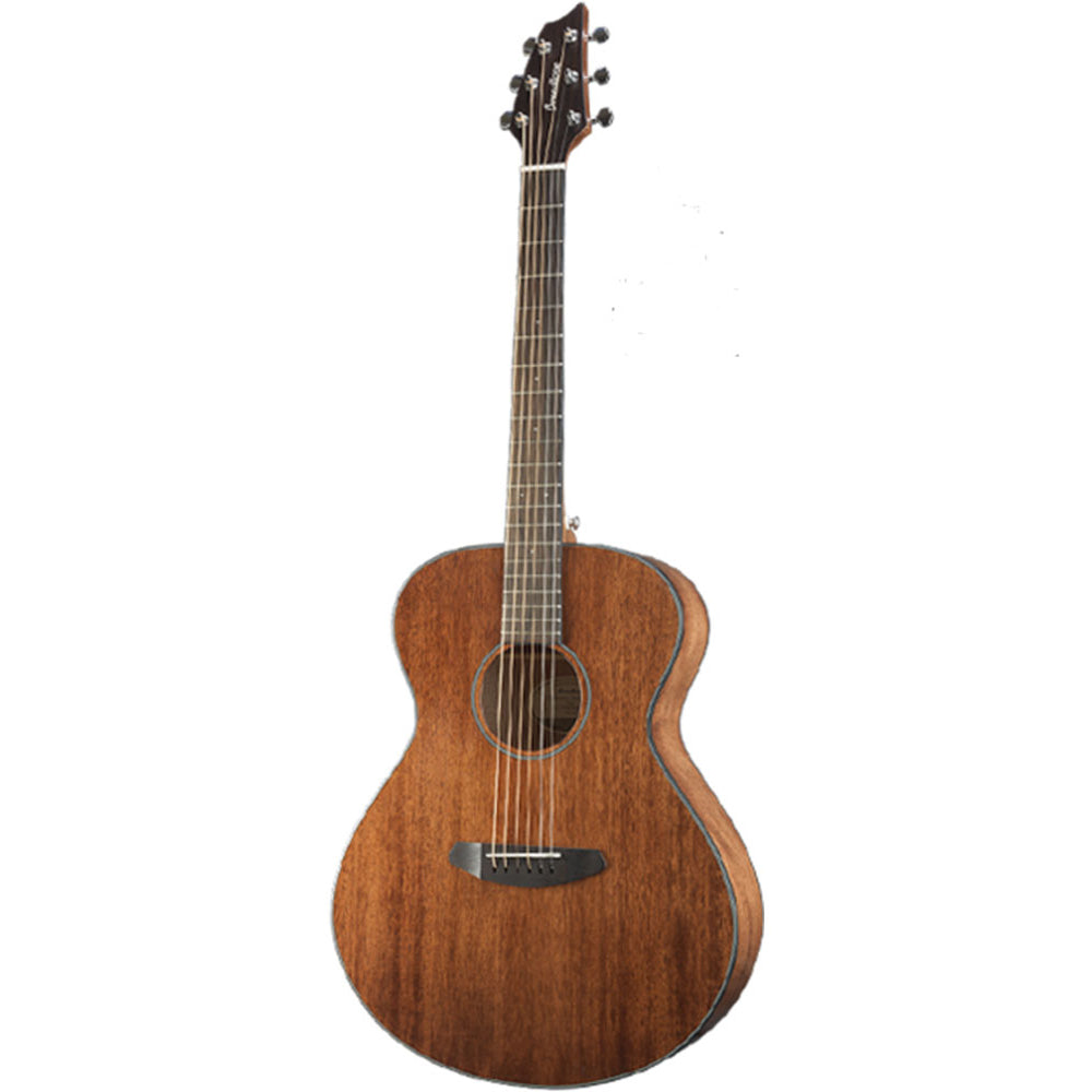 Breedlove Discovery Concert MH Acoustic Guitar All Mahogany