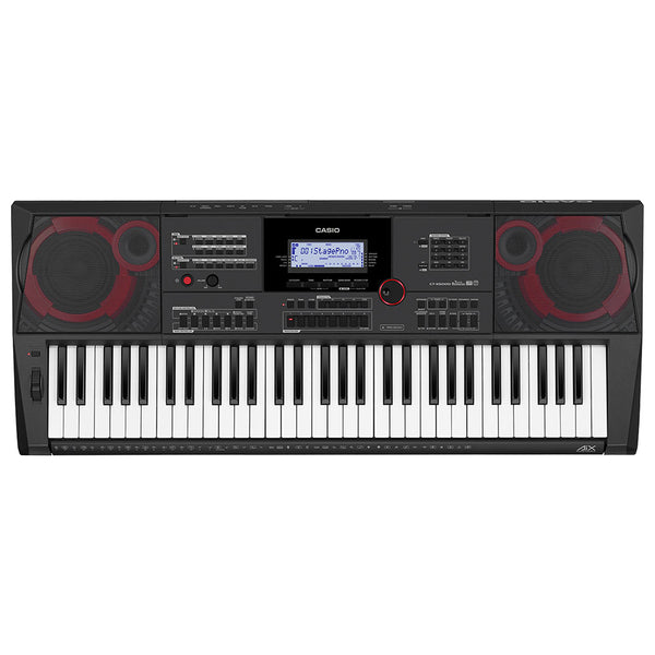 Casio CT-X5000 61-Key Portable Electronic Keyboard