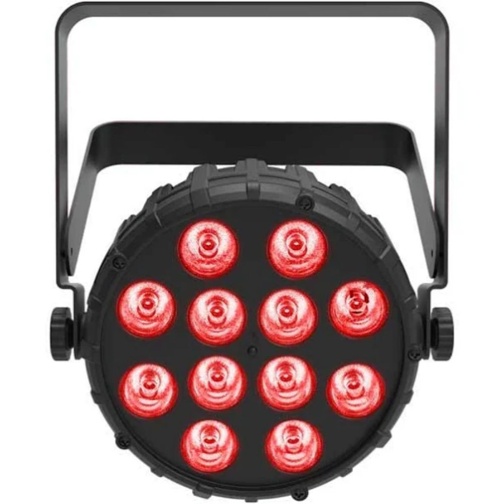 Chauvet DJ SlimPAR T12 BT Bluetooth Stage Light