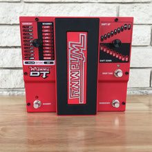 DigiTech Whammy DT Pitch Shifting Pedal with Drop and Raised Tuning