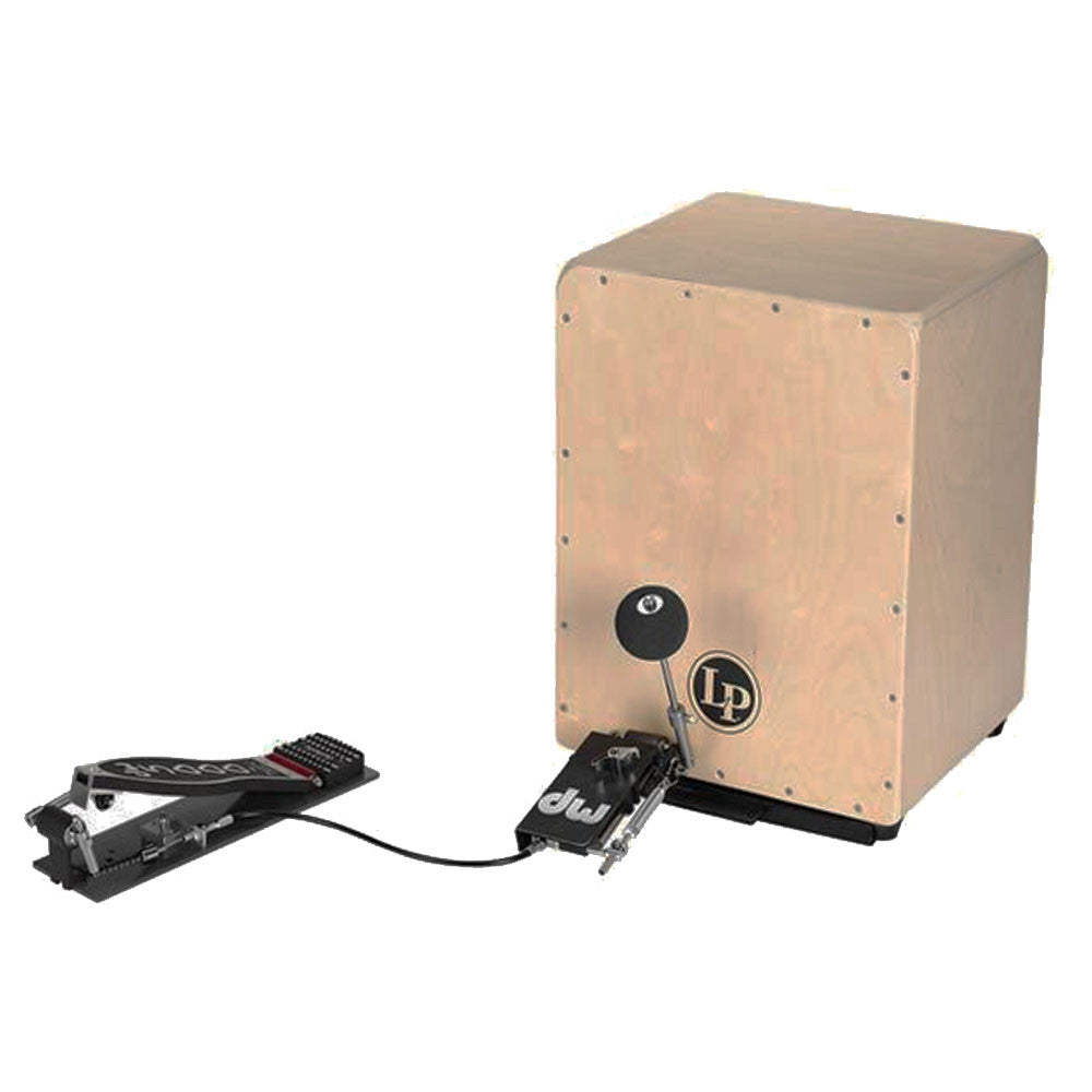 DW 5000CJ Remote Cajon Pedal with Mount