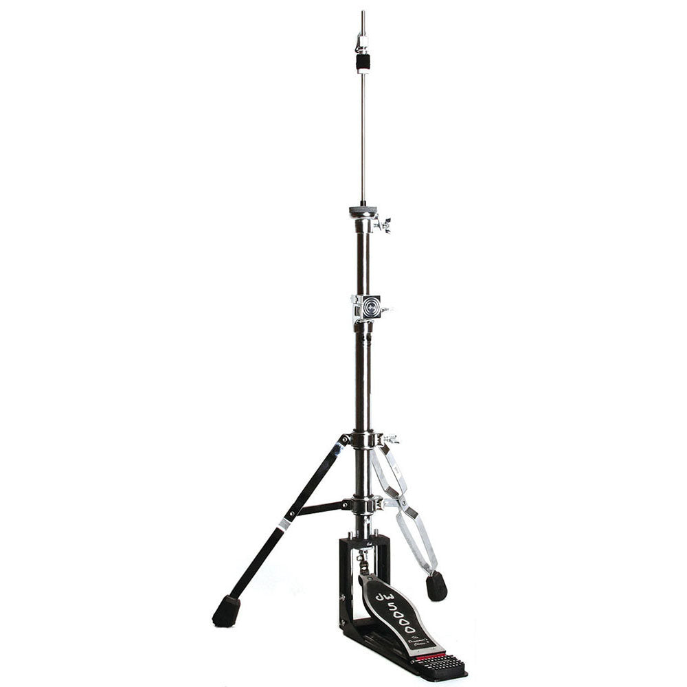 DW 5000 Series Heavy Duty Delta Hi-Hat Stand