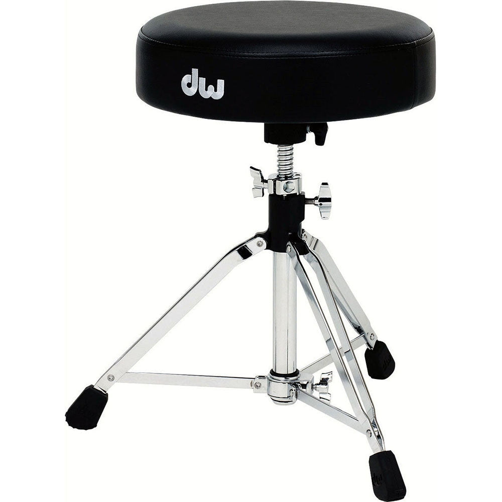 DW DWCP9100M 9000 Series Tripod Drum Throne