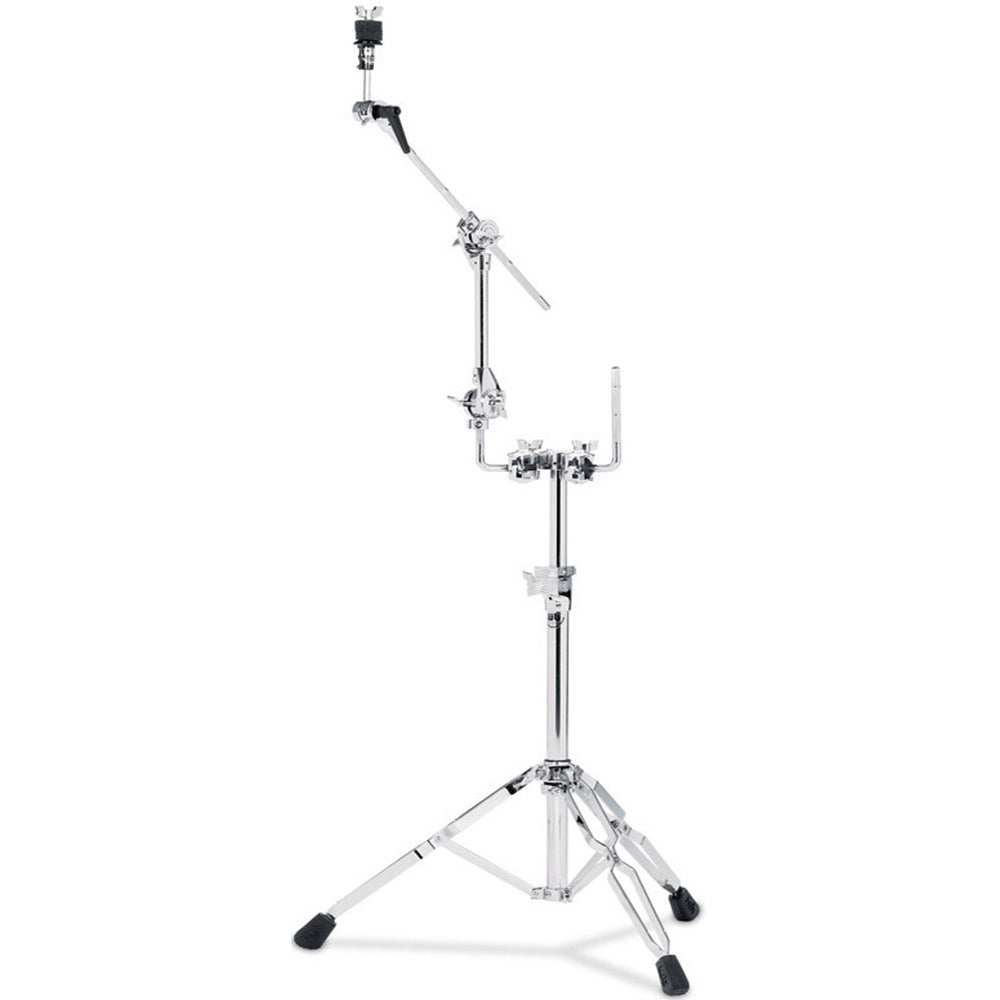 DW DWCP9999 9000 Series Tom and Cymbal Combination Stand