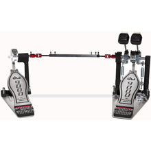 DW DWCP9002 9000 Series Double Kick Pedal