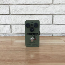 Electro-Harmonix Green Russian Big Muff Reissue Distortion Pedal