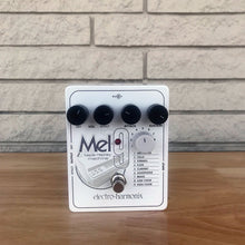 Electro-Harmonix MEL9 Tape Relay Machine Guitar Pedal