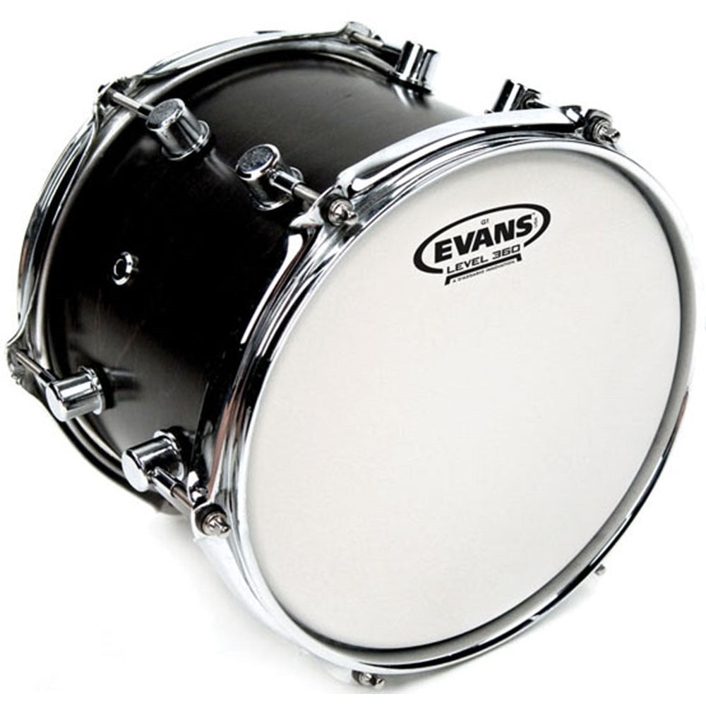 Evans B08G1 G1 Coated Tom Drum Head 8-Inches