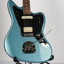 Fender Player Series Jaguar Electric Guitar PF in Tidepool
