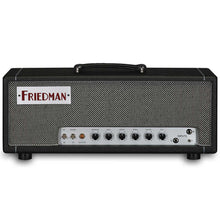 Friedman Dirty Shirley Single Channel 40-Watt Guitar Head Amplifier