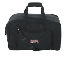Gator GLIGHTBAG1911 LED PAR Lighting Tote Bag