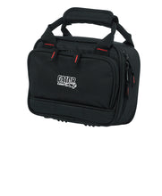 Gator GMIXERBAG0608 Mixer Bag - 8. 25x6. 25x2. 75