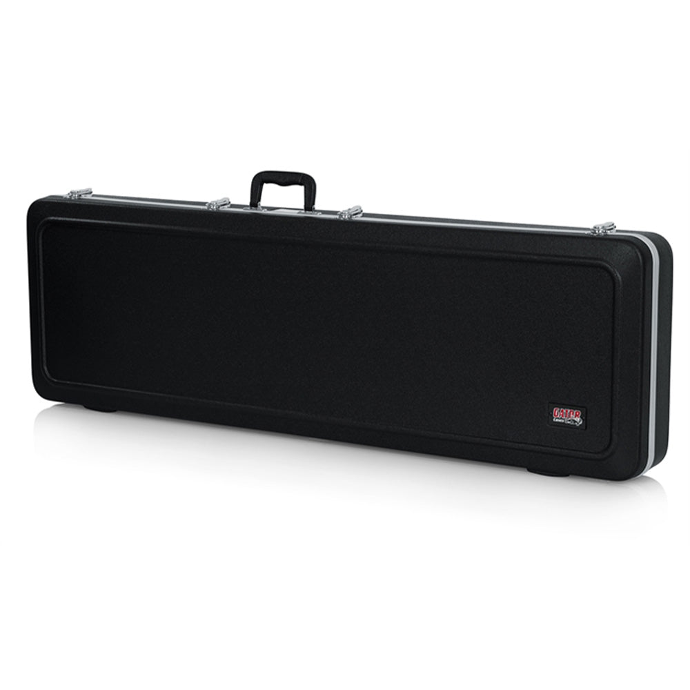 Gator GC-BASS Deluxe Molded Electric Bass Guitar Case