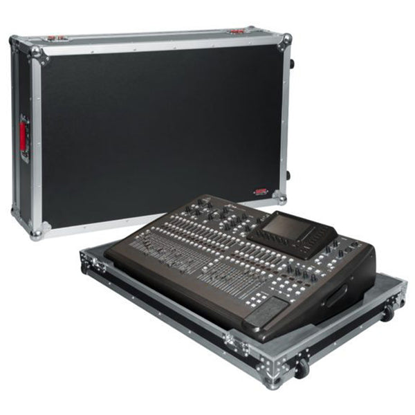 Gator G-TOURX32NDH Road Case for Behringer X-32 Mixer