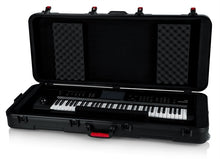 Gator GTSA-KEY61 TSA ATA Molded 61-Key Case