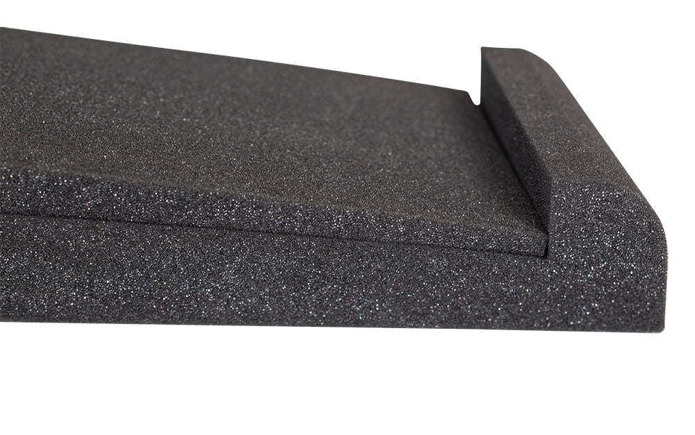 Gator GFWISOPADSM Studio Monitor Isolation Pads – Small