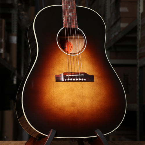 Gibson Slash J-45 Limited Acoustic Electric Guitar in November Burst