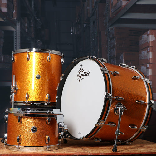 Gretsch GB-RC423 Brooklyn Series 3-Piece Shell Pack 22