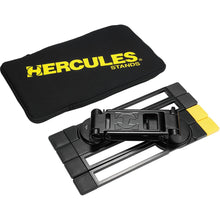 Hercules DG400BB Folding Laptop Stand with Bag
