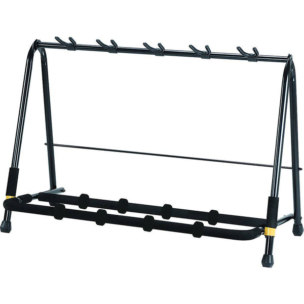 Hercules GS525B 5-Guitar Display Rack