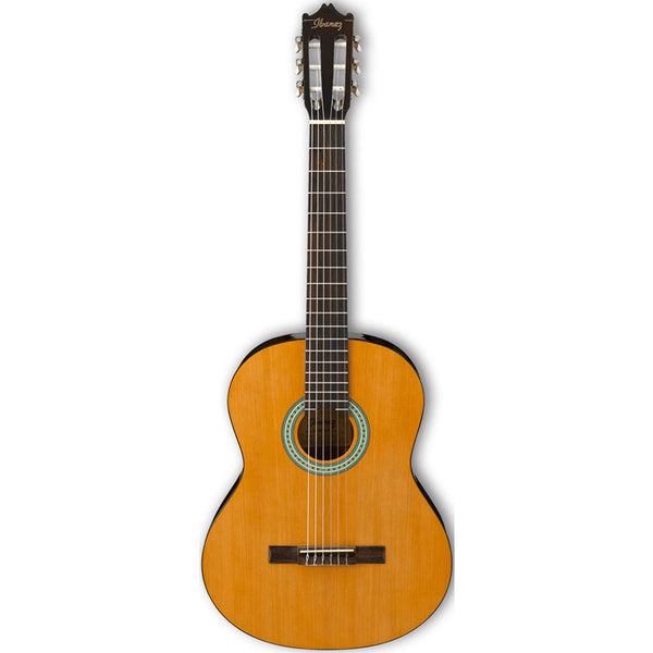 Ibanez GA3-AM Classical Guitar in Amber High Gloss