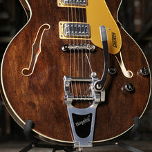 Gretsch G5622T Electromatic Center Block Double-Cut with Bigsby Laurel Fingerboard Imperial Stain