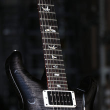 Paul Reed Smith Custom 24 in Custom Gray and Black Wrap Finish