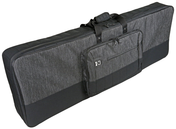 Ace Products Luxe Series Keyboard Bag, 76 Note Small