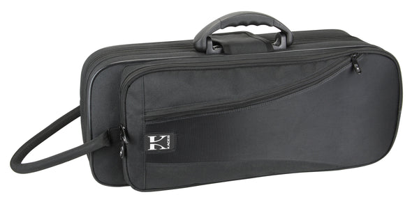 Ace Products Kaces Lightweight Hardshell Trumpet Case, Black
