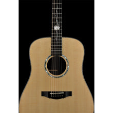 Kepma Elite D2-120 Dreadnought Acoustic Guitar with Case