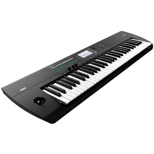 Korg i3MB 61-Key Workstation