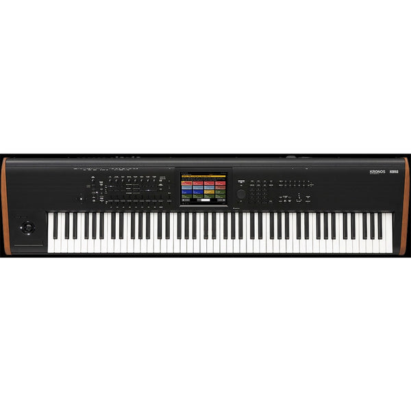 Korg Kronos 8 Digital Music Workstation Keyboard