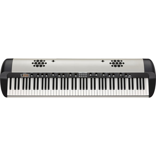 KORG SV-2 88 Stage Vintage Stage Piano in White